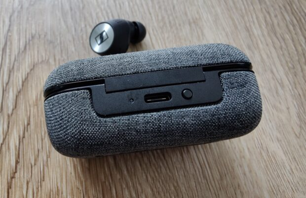 Sennheiser Momentum True Wireless II