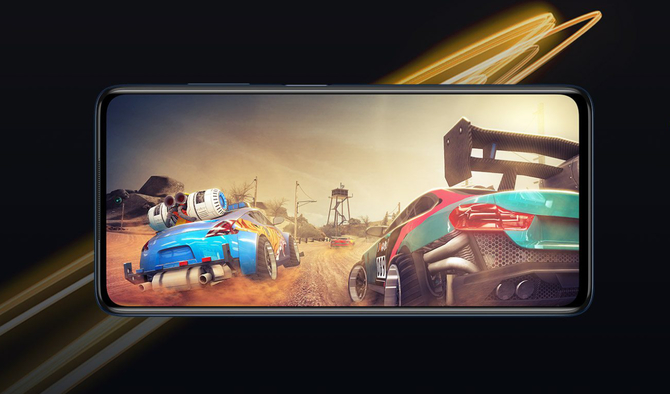 POCO X3 Pro: If you are looking for inexpensive mobile gaming hardware, this smartphone is the perfect choice for you [6]